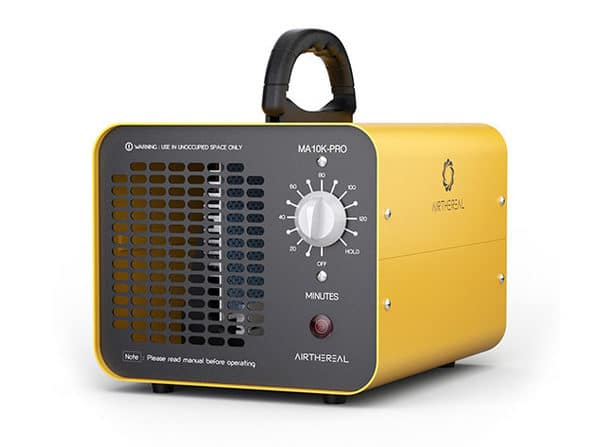 Airthereal MA10K-PRO Industrial Ozone Generator $80.75