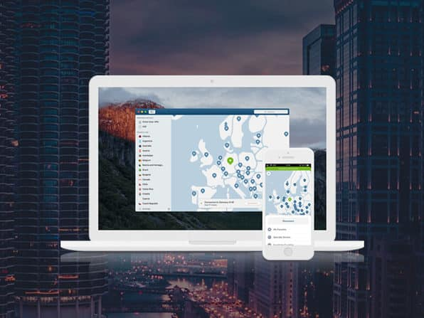 NordVPN: 2-Yr Subscription $89.99