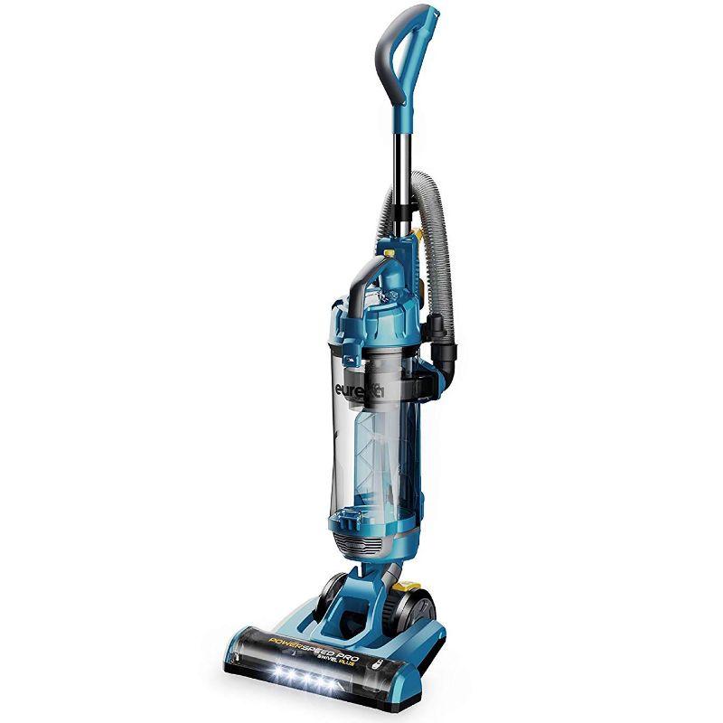 Eureka NEU192A Swivel Plus Upright Vacuum Cleaner $65.59 + FS