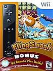 FlingSmash + Wii Motion Plus Remote (Wii) $8, Kirby's Epic Yarn (Wii) $8, Def Jam Rapstar (Xbox 360) $5, Kinect Games: Dance Central 1 or 2 $25, Kinect Sports or Season Two $25  +