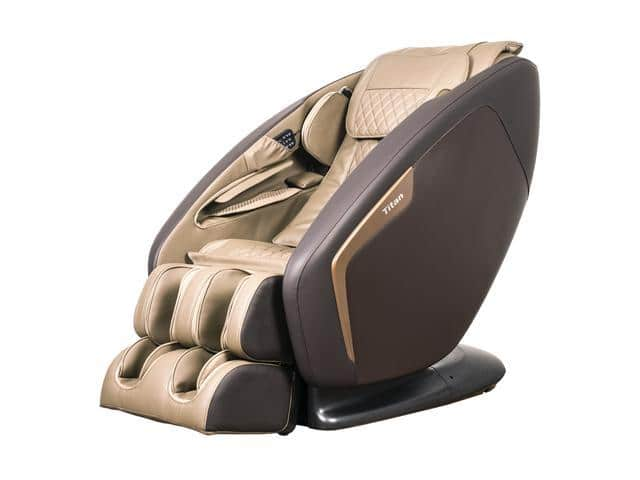 Titan Pro Ace II 3D Massage Chair w/ 3 Stage Zero Gravity w/ $100 Newegg Gift Card for $1999 + Free Shipping $1999.99