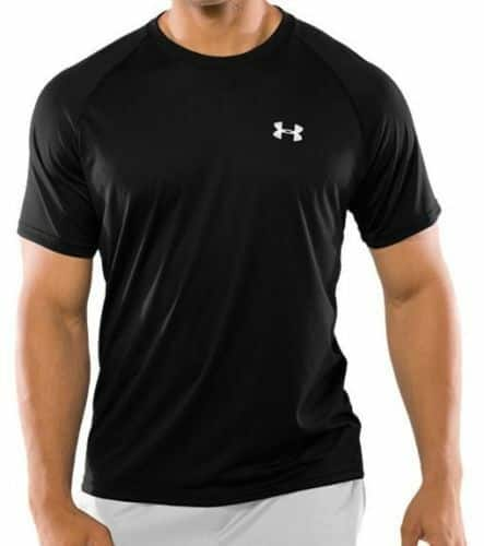 Under Armour Tech Men's Athletic Short Sleeve T Shirt 1228539 All Colors - $14.89 + Free Shipping (eBay Daily Deal)