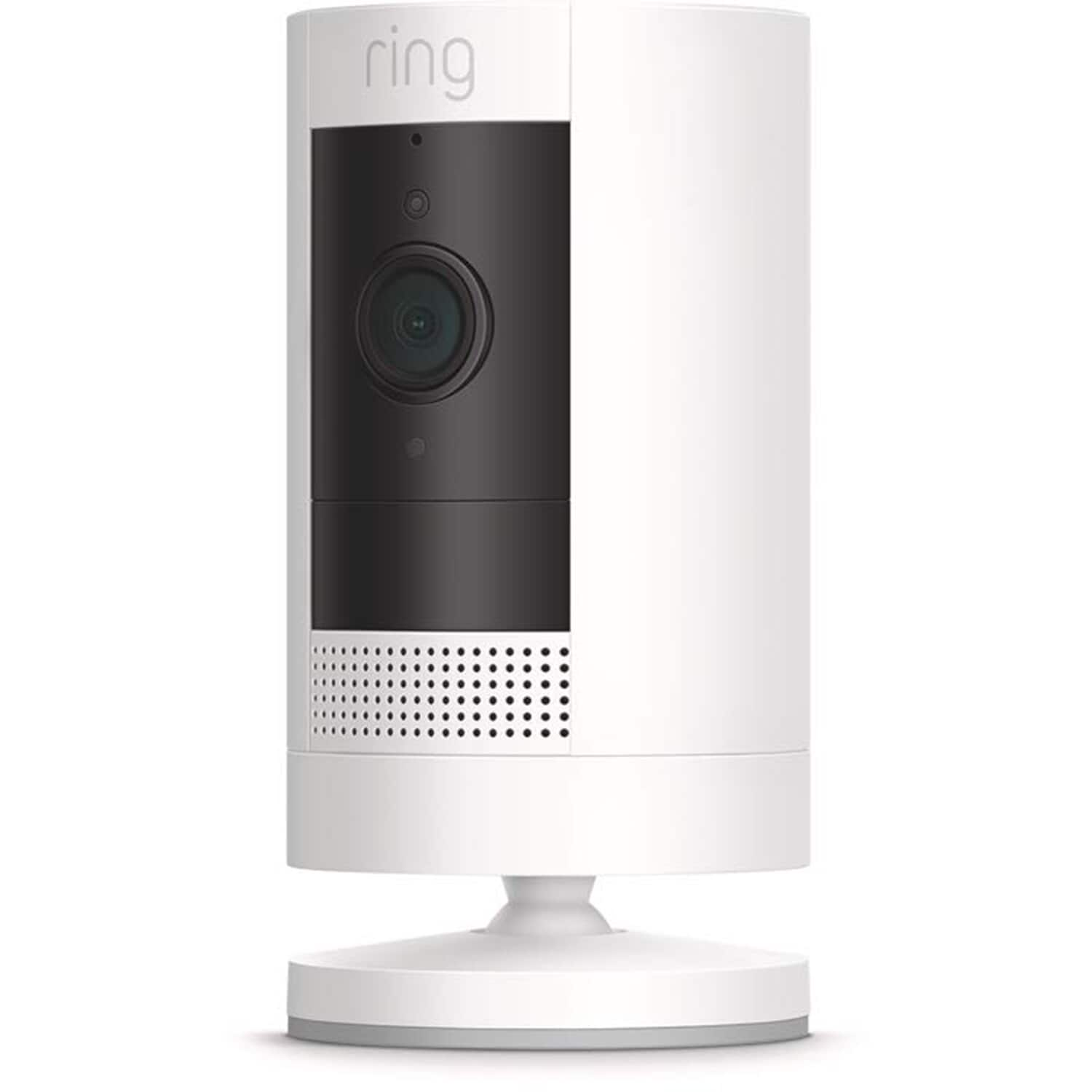 Ring Stick Up Cam Security Camera (New Model) - $69.99 After 20% New Customers Coupon + Free Shipping
