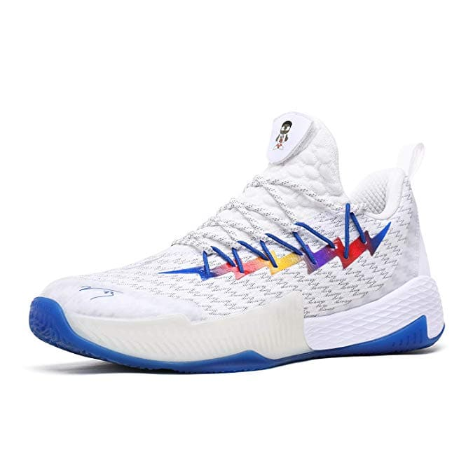 Lou Williams NBA Signature Professional Basketball Sneakers by Peak Sport - $69.99 AC + FSSS