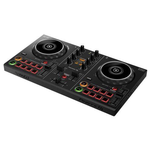 Pioneer DDJ-200 DDJ200 2-Deck Portable Smartphone PC/Mac Starter DJ Controller - $119.99 + Free Shipping (eBay Daily Deal)