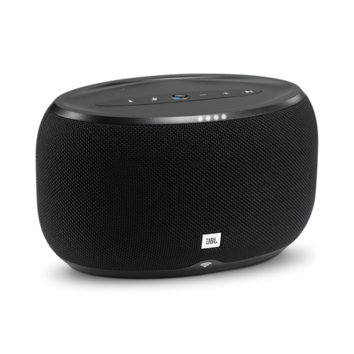 JBL Link 300 Bluetooth Speaker w/ Google Assistant $79.99 + Free Shipping