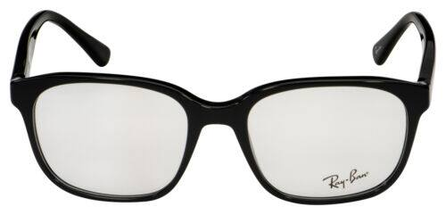 Ray-Ban Eyeglasses RX 5340 2000 53 Polished Black Frame [53-18-145] - $36.65 + Free Shipping (eBay Daily Deal)