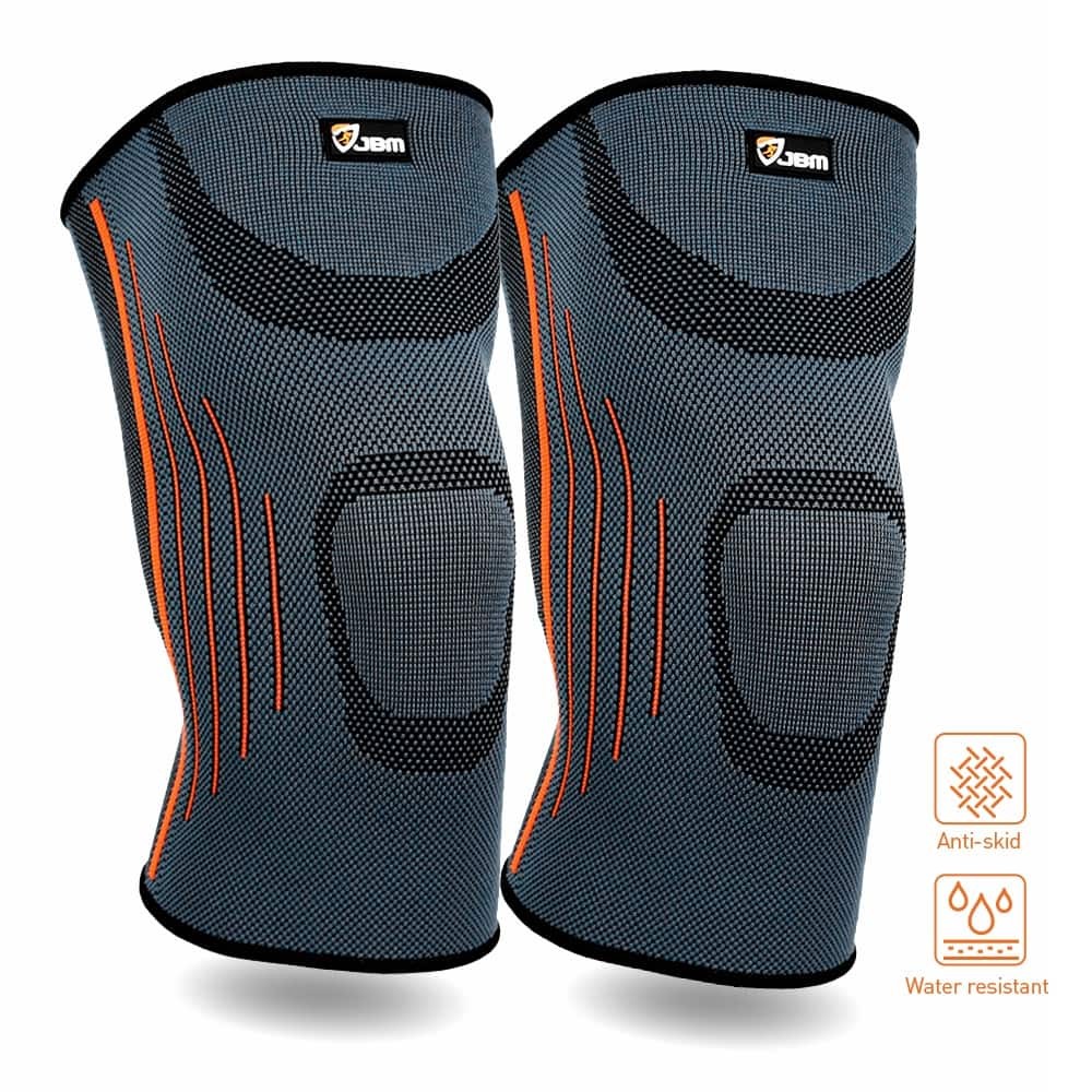 QF Knee Compression Sleeve (1 Pair) $3.99