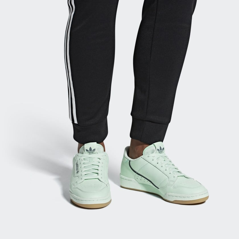 Adidas Originals Continental 80 Shoes Men's - $32.99 + Free Shipping (eBay Daily Deal)