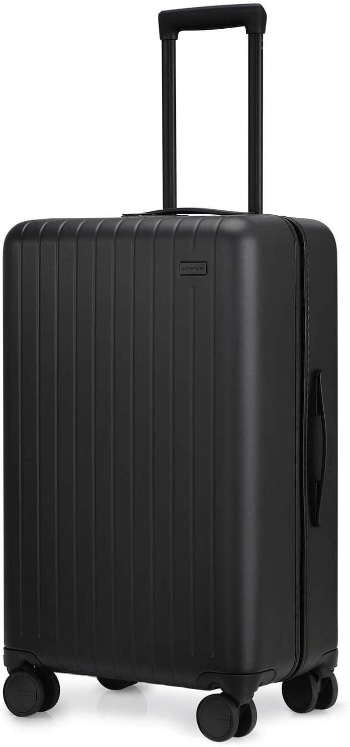 "GoPenguin 30"" Hard Case Check-in Luggage for $132.99, 26"" for $111.99 + Free Shipping"