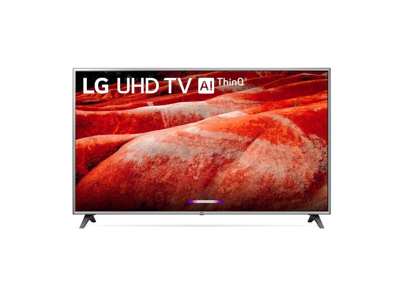 LG 82UM8070PUA 82 Class HDR 4K UHD LED Smart TV $1499 Shipped