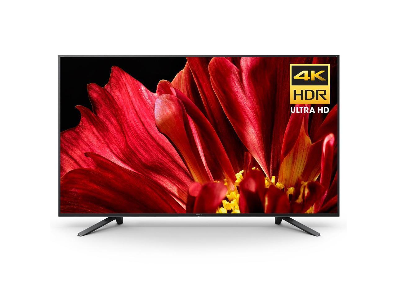 """Sony XBR-75Z9F 75"""" MASTER Series BRAVIA 4K HDR UHD TV $2599 + FS"""