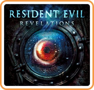 Resident Evil Revelations Nintendo Switch Digital Download $10