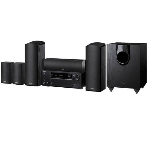 Onkyo HT-S7800 5.1.2-Channel Dolby Atmos Home Theater System $499 + FS