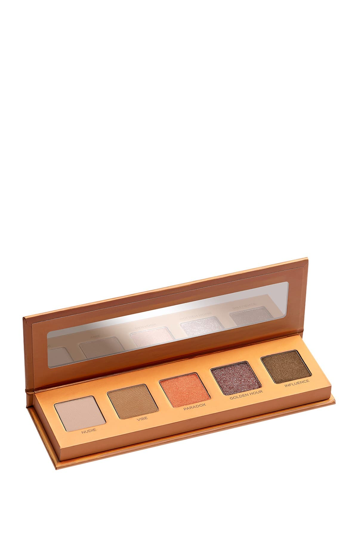 Urban Decay Light Beam 5-Color Eyeshadow Palette for $3.74