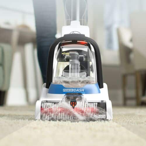 Hoover PowerDash Pet Carpet Cleaner / Washer (Refurbished) FH50700RM - $64.99 + Free Shipping (eBay Daily Deal)