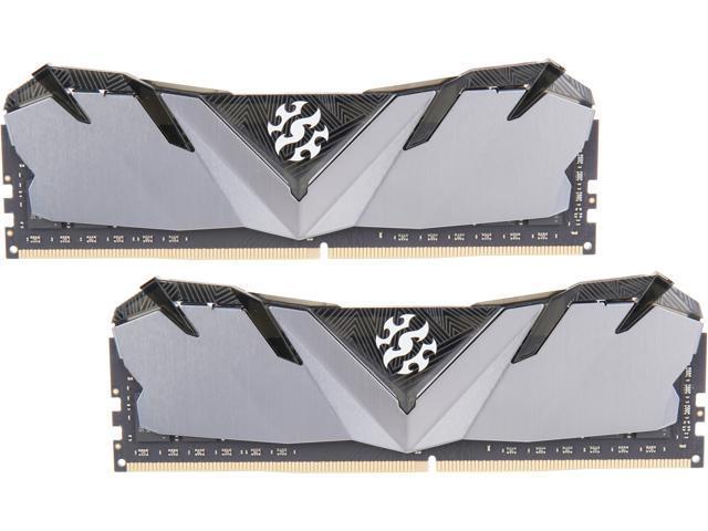 ADATA XPG GAMMIX D30 16GB (2 x 8GB) 288-Pin DDR4 3200 AX4U320038G16-DB30 $59.99 + FS