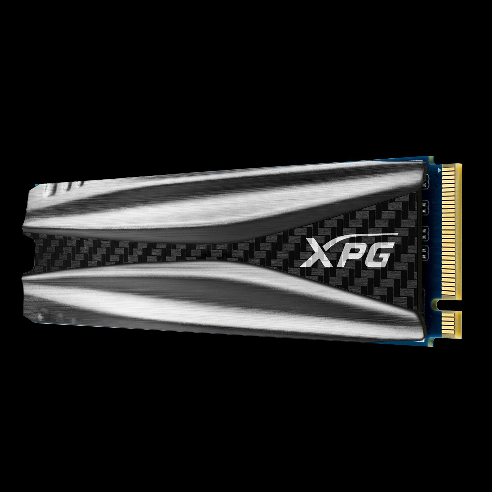 ADATA XPG Gammix S50 M.2 2280 1TB PCI-Express 4.0 x4 3D TLC internal Solid State Srive $195.99 + FS $196