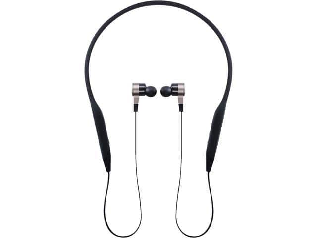 KEF Porsche Design MOTION ONE In-Ear Bluetooth Headphones for $108 Shipped