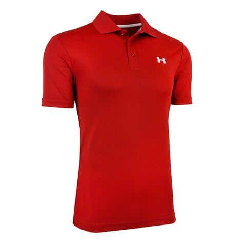 Under Armour Men's Performance 2.0 Polo - $24.99 + Free Shipping