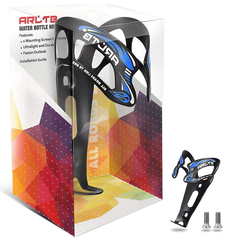 Arltb Bike Water Bottle Cage $4.98 or 2-Pack for $7.98 + FSSS
