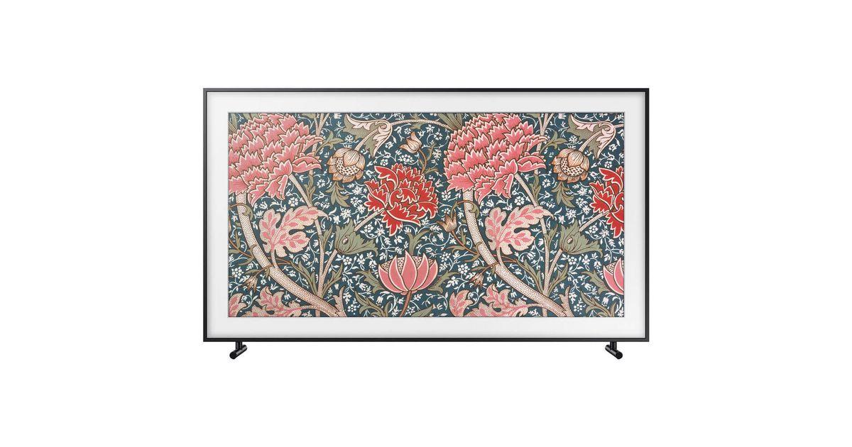 "Samsung 55"" 'The Frame' 3.0 4K QLED Smart TV QN55LS03RAFXZA – $994 + FS"