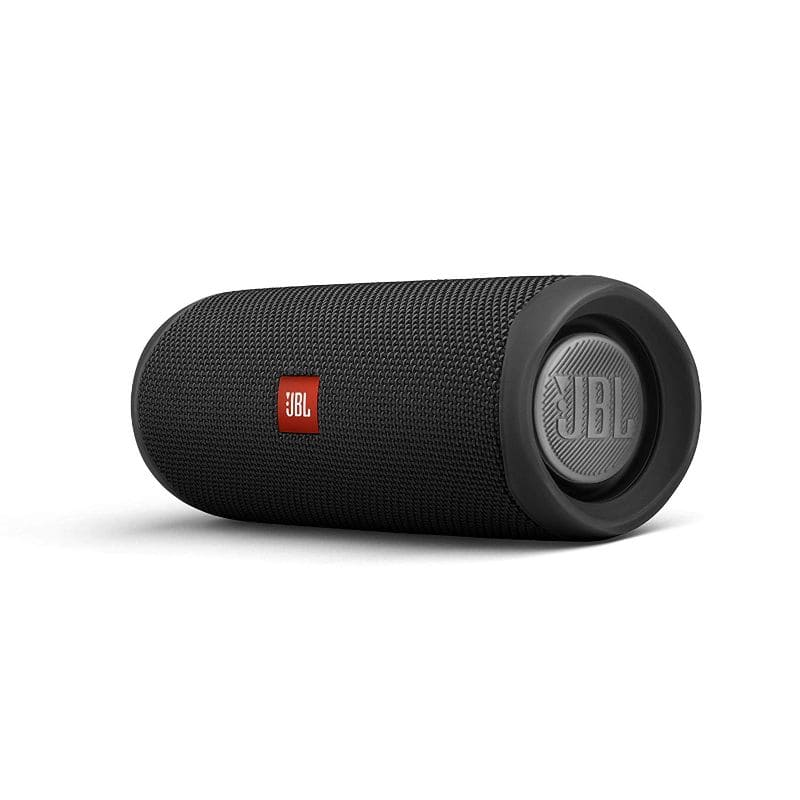 JBL Flip 5 Waterproof Bluetooth Speaker - Black - $72.99 + FS