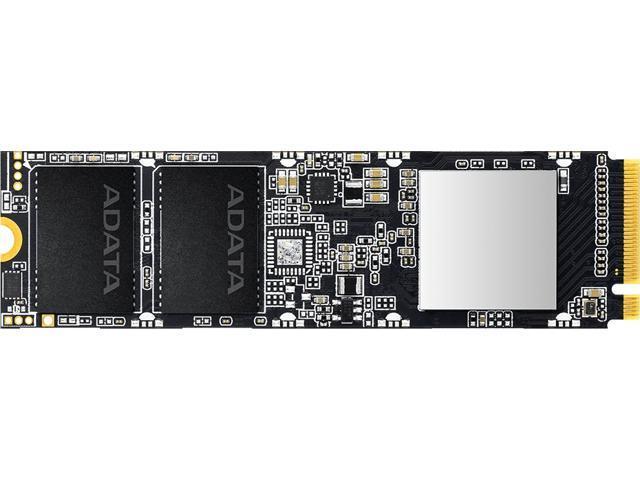 1TB XPG SX8100 3D NAND NVMe Gen3x4 PCIe M.2 2280 SSD + $20 Newegg eGC
