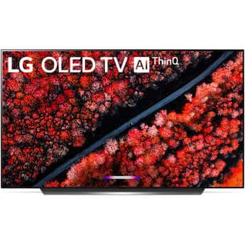 "LG 55"" C9P OLED TV - $1195– Free Shipping (Auth Dealer)"