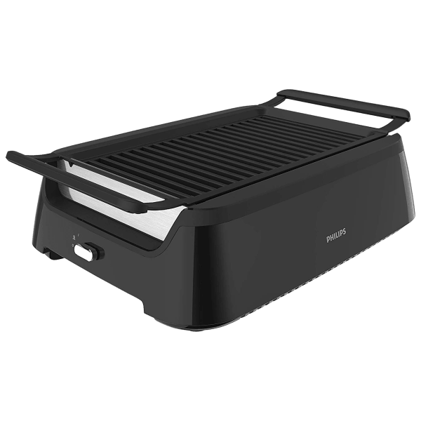 Philips Avance Smoke-Less Indoor Infrared Grill $89 + Free Shipping