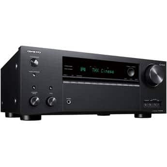 Onkyo TX-NR696 7.2 A/V Receiver - Authorized Dealer + Free Shipping - $399 + FS