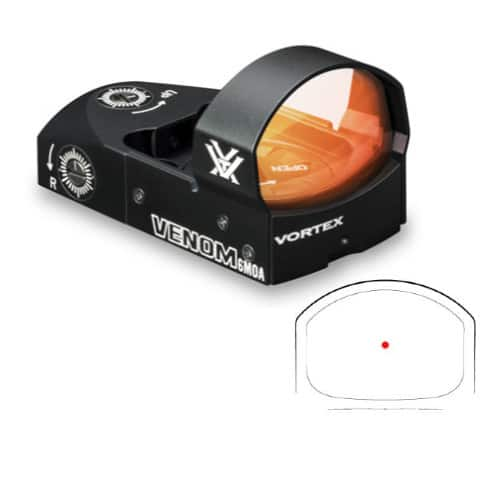 Vortex Venom Red Dot Sight (6 MOA Dot Reticle) $179 AC + Free Shipping