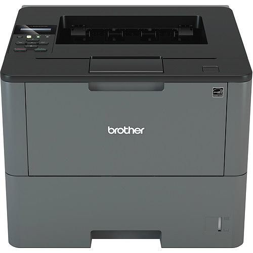 Brother Business Laser Printer HL-L6200DW - Monochrome - Duplex - $179.99 + Free Shipping