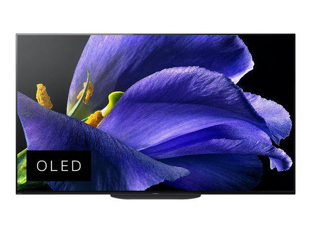 "Sony XBR-65A9G 65"" Bravia 4K Ultra High Definition Smart OLED TV - $2599 Shipped"