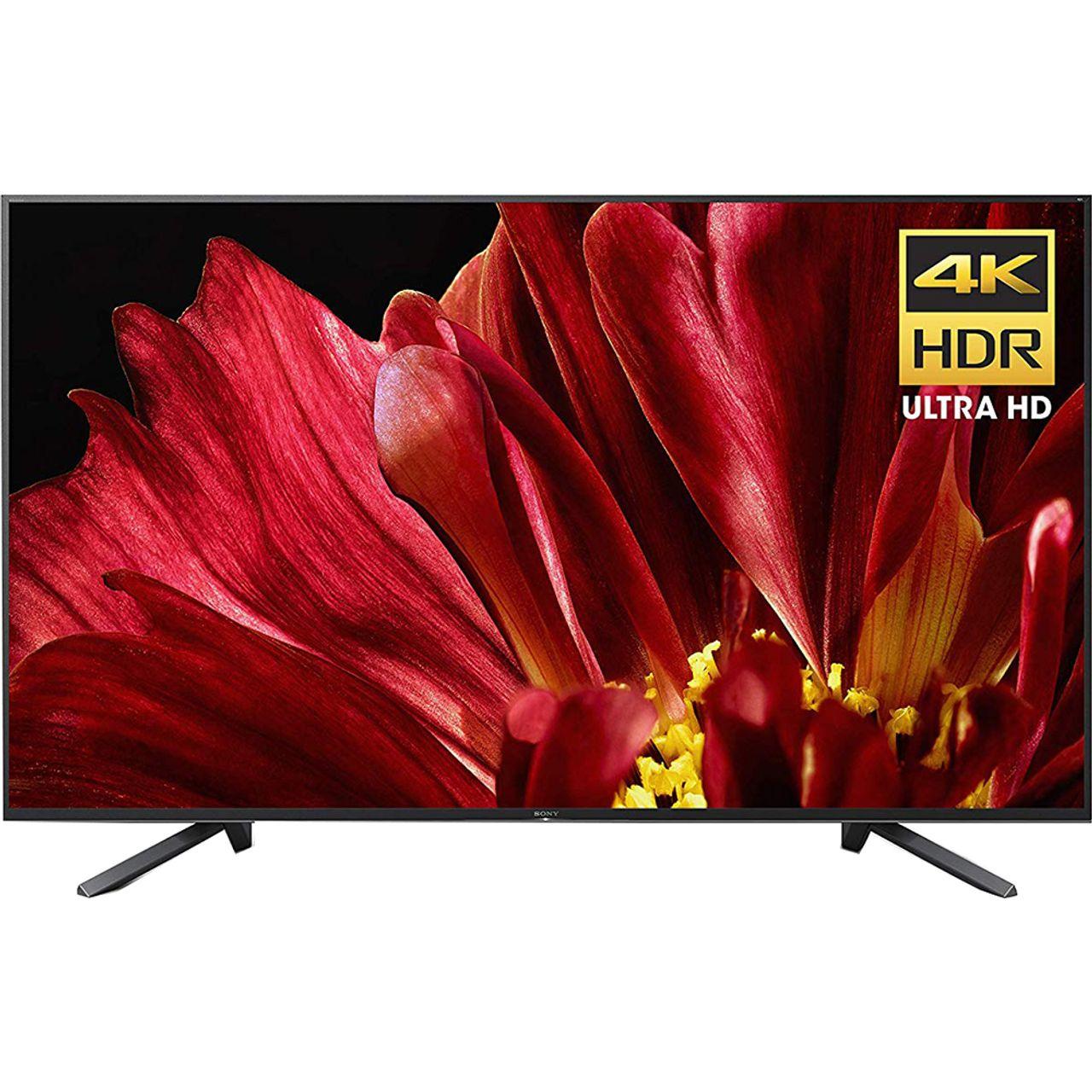 "Sony 65"" 4K Ultra HD Smart BRAVIA LED TV (2018 Model) XBR65Z9F – $1499 + Free Shipping"