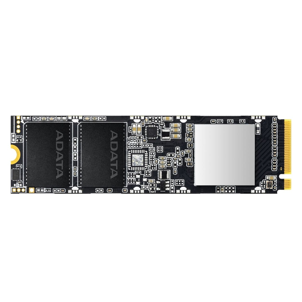 ADATA XPG SX8100 Series: 512GB PCIe Gen3x4 M.2 2280 SSD for $62.78 + FS