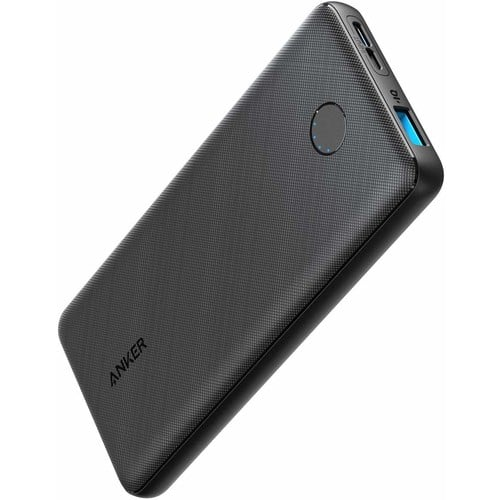 Anker PowerCore Slim 10000 Portable Charger $21.59 AC + FSSS