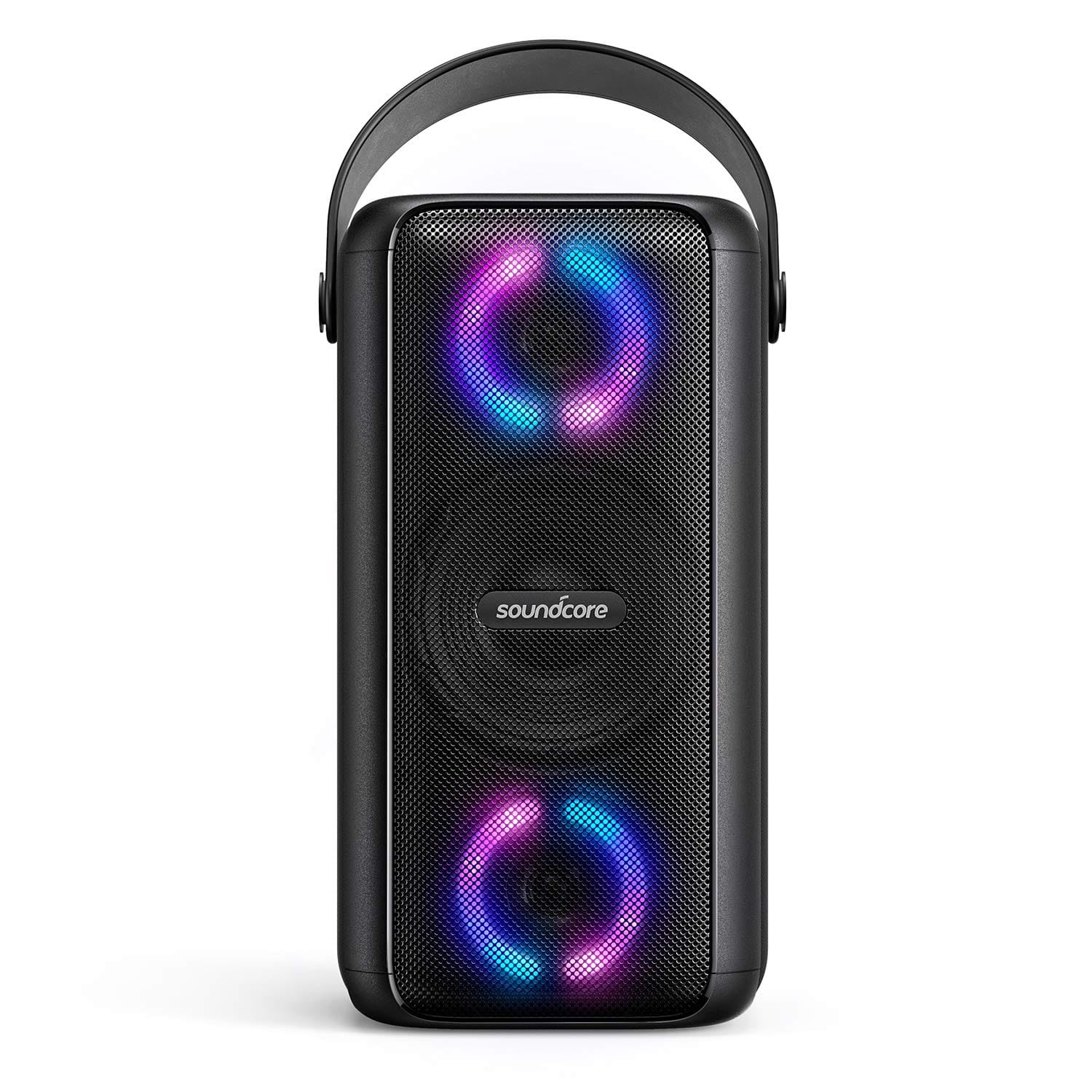 Anker Soundcore Trance 80W Party Speaker for Indoors and Outdoors $99.99 + FSSS