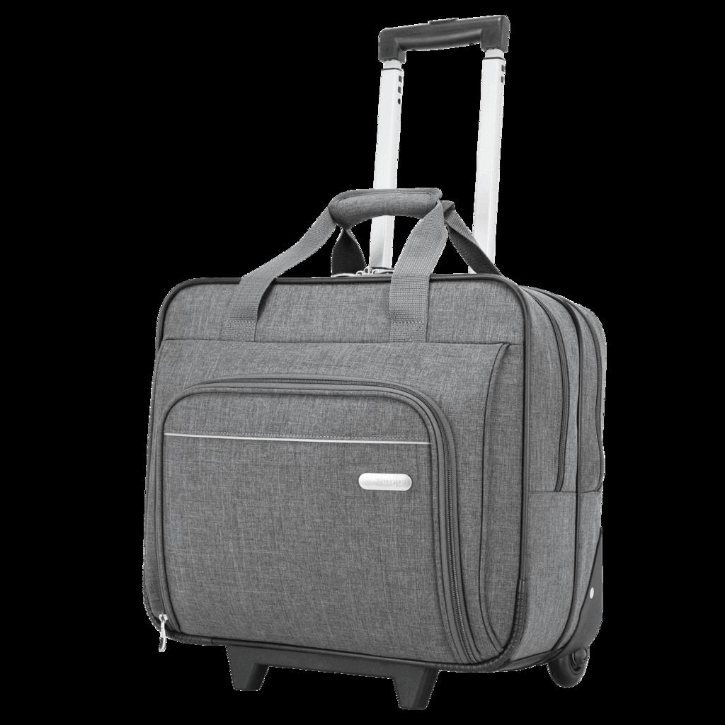 "Targus 15.6"" Metro Roller Laptop Bag $52.50 + FS"