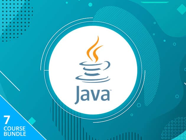 The 2020 Complete Java 7-Course Master Class Bundle (Lifetime Access) $22.10