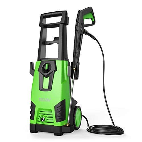Anker ROAV HydroClean Electric Pressure Washer with 2100 PSI, 1.78 GPM, Longer Cables and Hoses $99.99 + FSSS