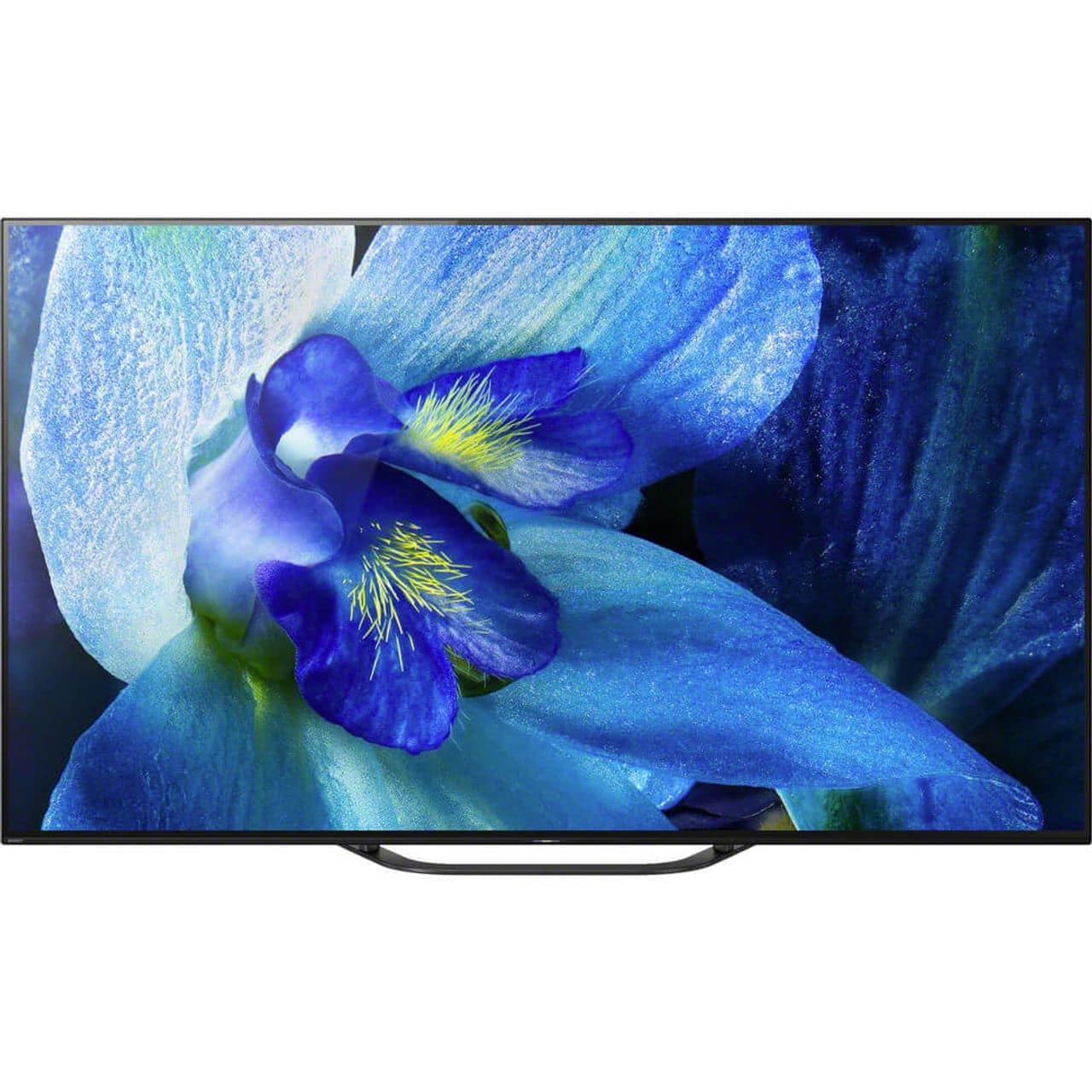 """Sony 65"""" Class A8G Series 4K UHD OLED Smart TV w/ HDR XBR65A8G – $2059 + Free Shipping"""