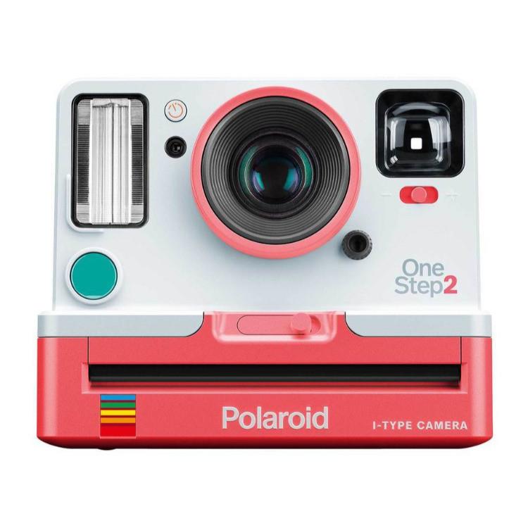 Polaroid Originals OneStep 2 Viewfinder i-Type Instant Camera + Polaroid Originals Photo Box- $69.95 + FS