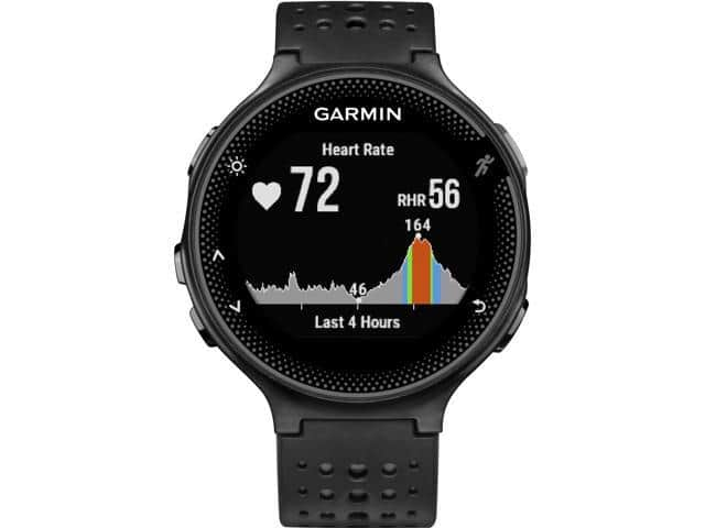 Garmin Forerunner 235 GPS Running Watch & Activity Tracker (Assorted colors) for $149.99 w/ Free Shipping