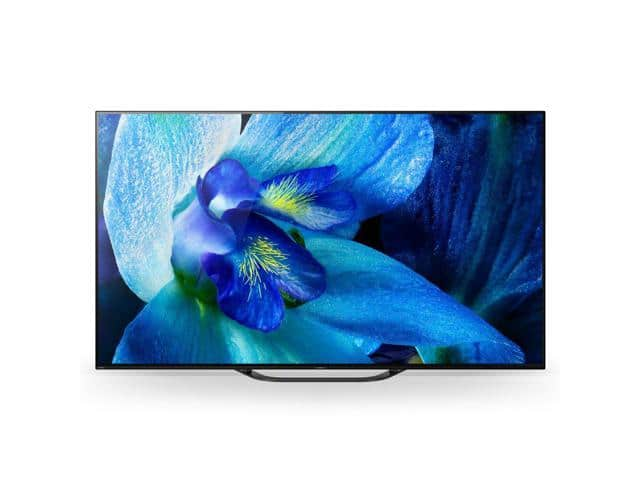 """Sony XBR-65A8G 65"""" BRAVIA OLED 4K HDR TV - $1999 Shipped"""