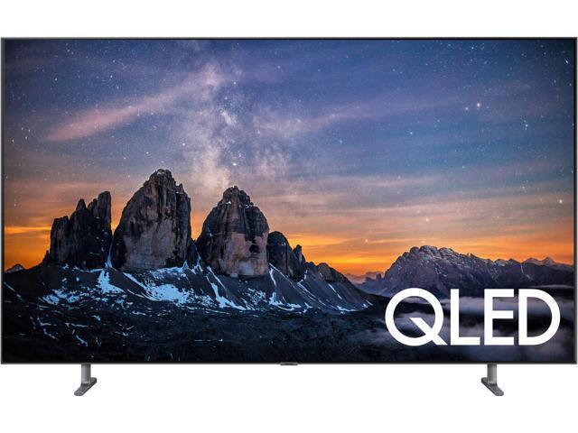 "Samsung QLED Q80R 65"" Smart 4K UHD LED TV QN65Q80RAFXZA - $1449 Shipped"