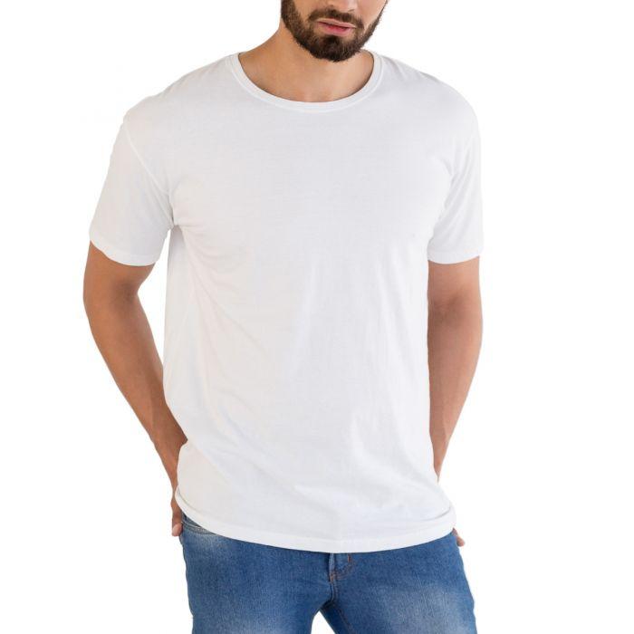 Texere Men's Organic Cotton T-Shirt $4
