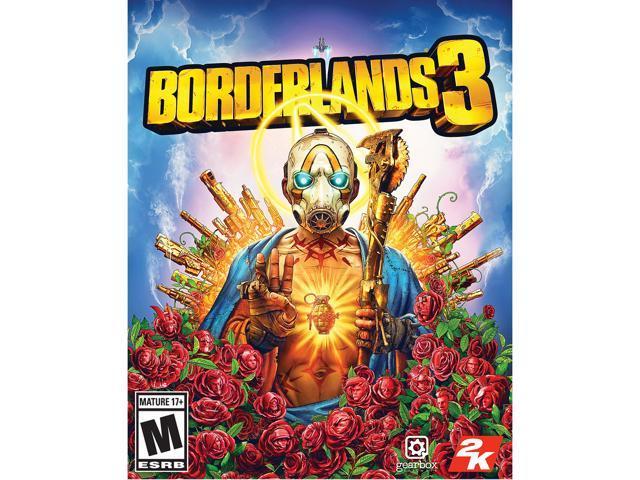 Borderlands 3 (Steam/Epic PC Digital Download) 50% off: Standard  $29.99 Super Deluxe $59.99 & More