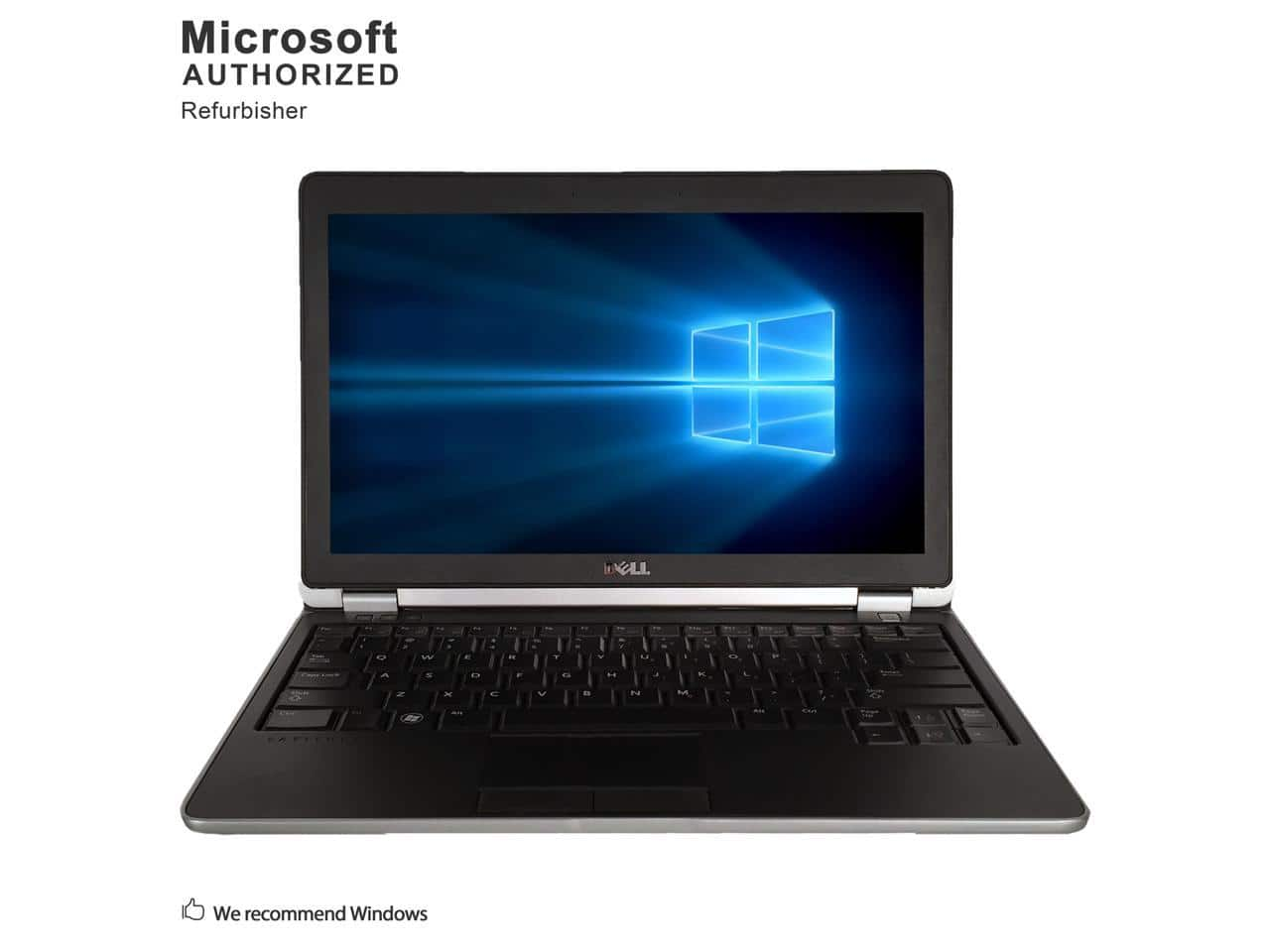 (Newegg via eBay) Manufacturer Refurbished Laptop Promotion: Dell Latitude E6230 - $289 & More + Free Shipping