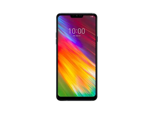 "LG G7 Fit 32GB 6.1"" Smartphone - Unlocked (LMQ850QM) for $179.99 + FS with Prime"
